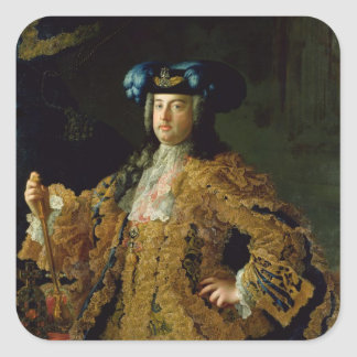 Francis I  Holy Roman Emperor and husband Stickers