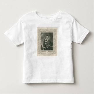 Francis Russell  5th Duke of Bedford Toddler T-Shirt