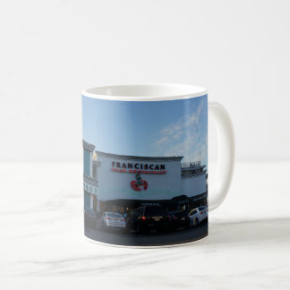 Franciscan Crab Restaurant Mug