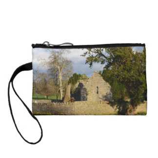 Franciscan Friary Coin Wallet