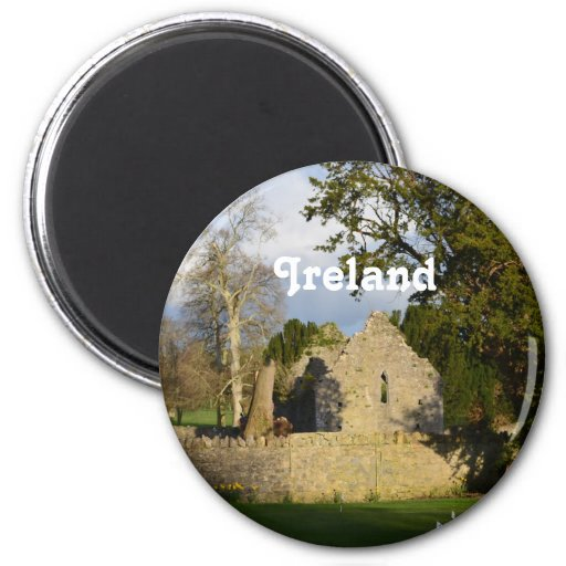 Franciscan Friary Magnets