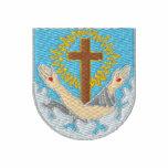 Franciscan logo - crest polo