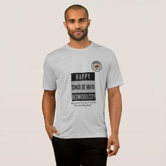Francisco' Cinco De Mayo Redwood City Shirt 81