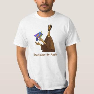Francisco de Assis T-Shirt