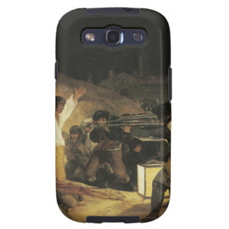 Francisco de Goya The Third Of May Galaxy S3 Cases