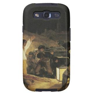 Francisco de Goya The Third Of May Galaxy S3 Cases