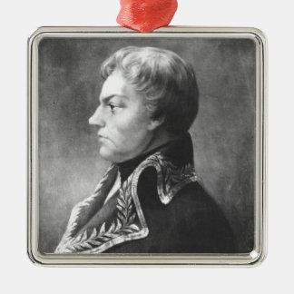 Francisco de Miranda Christmas Ornament