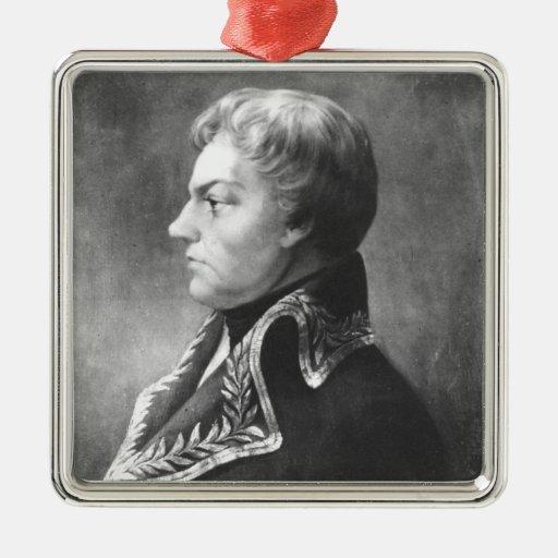 Francisco de Miranda Ornament