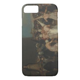 Francisco Goya - The Flagellants iPhone 7 Case