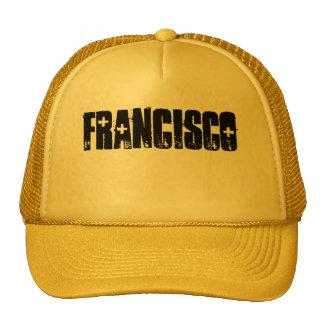 Francisco Trucker Hat