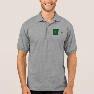 Franco Ontarian, Canada Polo Shirt