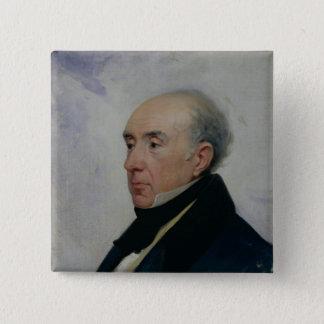 Francois Antoine Boissy d'Anglas 15 Cm Square Badge
