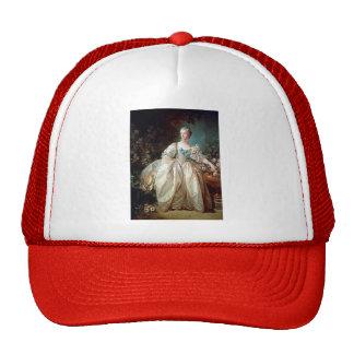 Francois Boucher - Madame Bergeret Trucker Hat