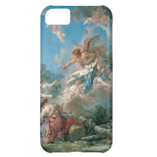 Francois Boucher Paintings Case For iPhone 5C
