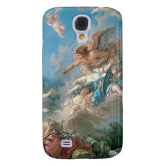 Francois Boucher Paintings HTC Vivid / Raider 4G Case