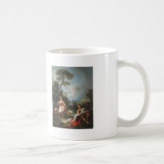 Francois Boucher - Summer Pastoral Mug