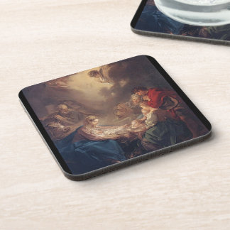 Francois Boucher - The Light of the World Coaster