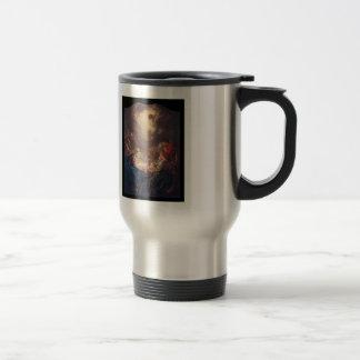 Francois Boucher - The Light of the World Mugs