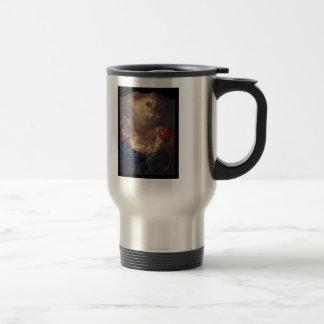Francois Boucher - The Light of the World Mug