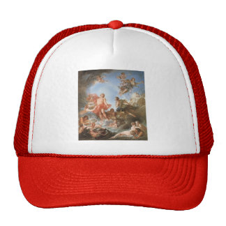 Francois Boucher - The Rising of the Sun Trucker Hat