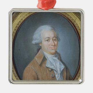 Francois Buzot  1792 Christmas Ornament