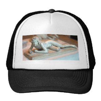 Francois Joseph Bosio s Hyacinthus Trucker Hats