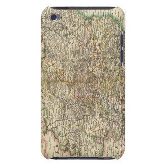 Franconia 2 iPod Case-Mate cases