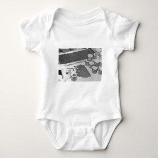 Frango Mints Baby Bodysuit