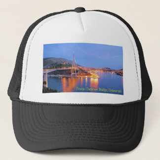 Franjo Tudjman Bridge 1 Trucker Hat