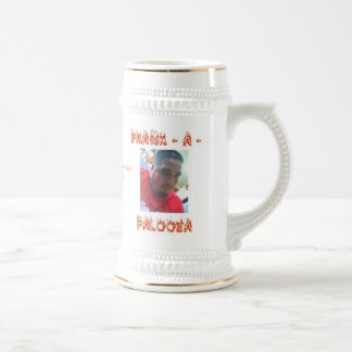 Frank-A-Palooza 3.0 stein Mug