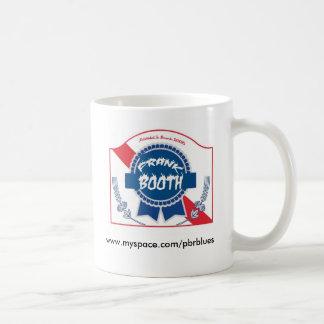 Frank Booth Coffee Cup Coffee Mugs