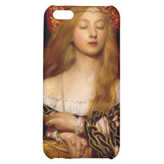 Frank Cadogan - Vanity iPhone 5C Cover