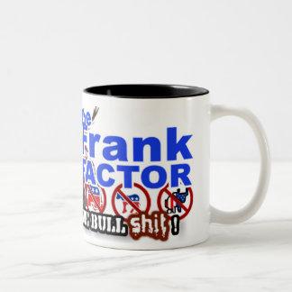 Frank Factor Mug