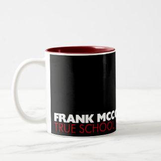 Frank McComb Coffee Mug