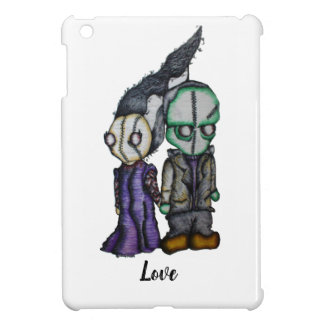 Frank-n-Bride iPad Mini Covers