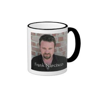 Frank Narcisco Mug