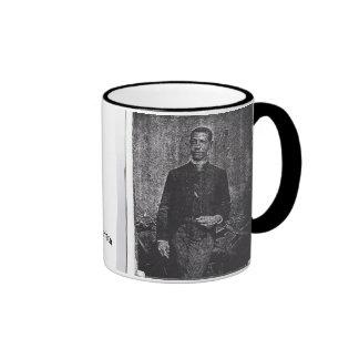 Frank Watson Ringer Mug