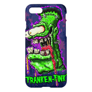 Franken Fink iPhone 7 case