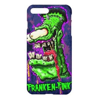Franken Fink Phone Case