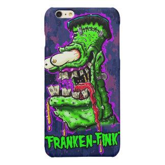 Franken Fink Phone Case iPhone 6 Plus Case