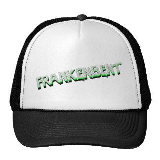 Frankenbent design hat!