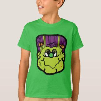Frankenberry Green Monster T-Shirt