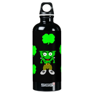 FrankenCheese St. Patrick's Day! SIGG Water Bottle SIGG Traveller 0.6L Water Bottle