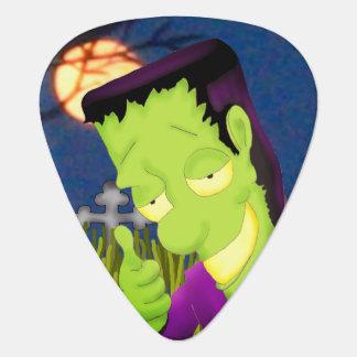 Frankencool Guitar Pick