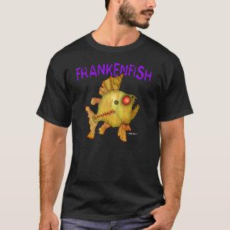 FRANKENFISH dark shirt