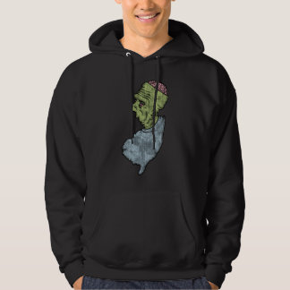 Frankenjersey Hooded Pullovers