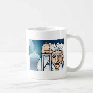 Frankenstein 2 basic white mug