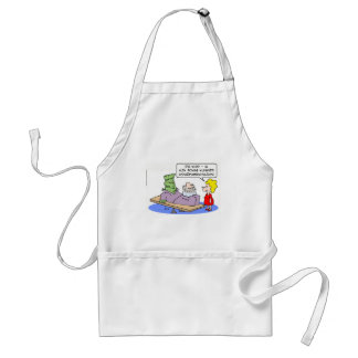 frankenstein big deal build prefab esperanto standard apron