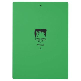 Frankenstein Clipboard