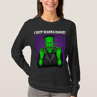 FRANKENSTEIN DANCE-1 T-Shirt